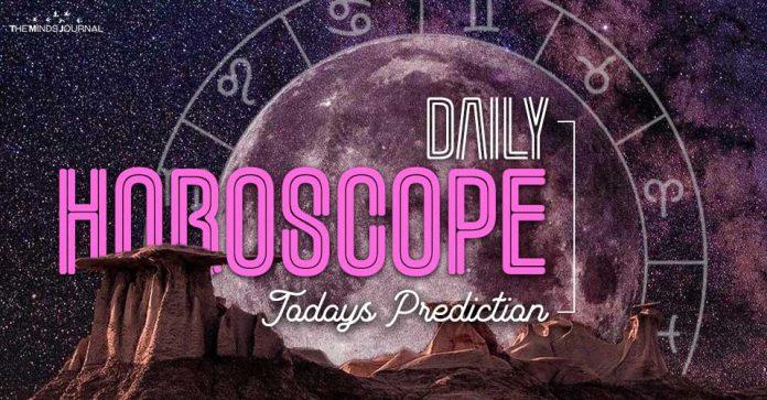 Your Daily Horoscope for Sunday 24 November 2019