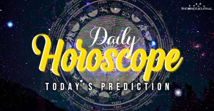 Your Daily Horoscope Predictions for Tuesday 10 December 2019