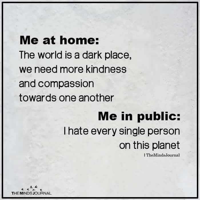 Me At Home