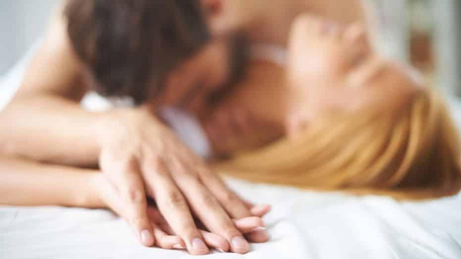 sexual intimacy