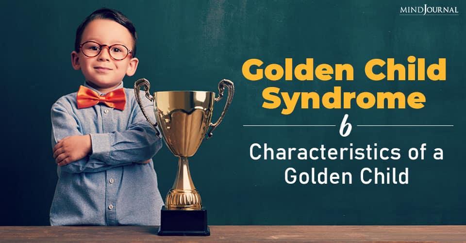Golden Child Syndrome