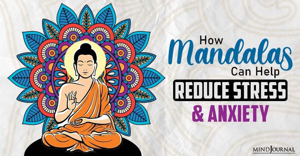 How Mandalas Can Help Reduce Stress and Anxiety