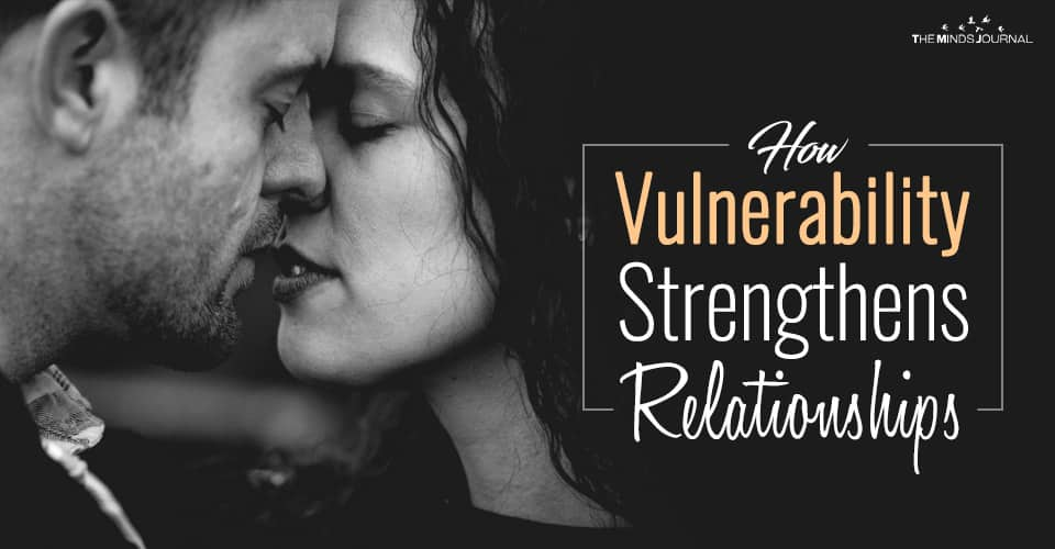 Finding Light In Darkness: How Vulnerability Strengthens Relationships
