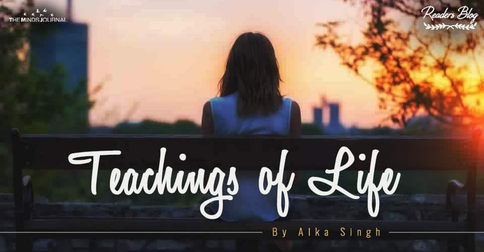 Teachings of Life