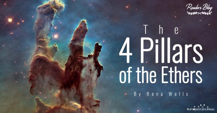 The 4 Pillars of the Ethers