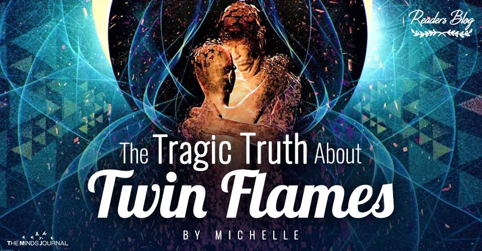 The Tragic Truth About Twin Flames