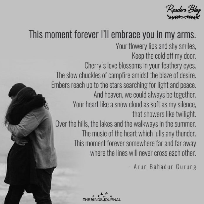 This Moment Forever