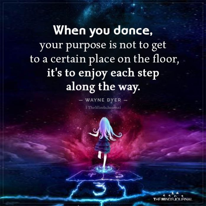 The Healing Power Of Dance: How Dance Strengthens Our Mind, Body & Spirit