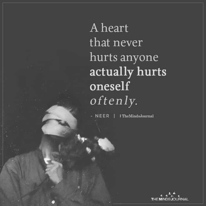 A Hearts That Never Hurt