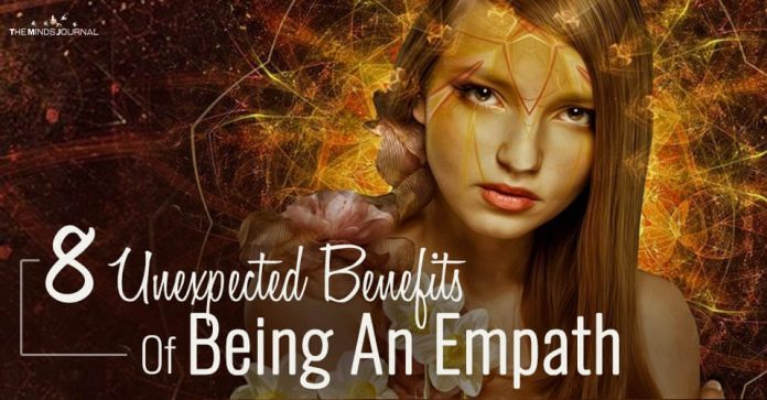 8 Unexpected Benefits Of Being An Empath
