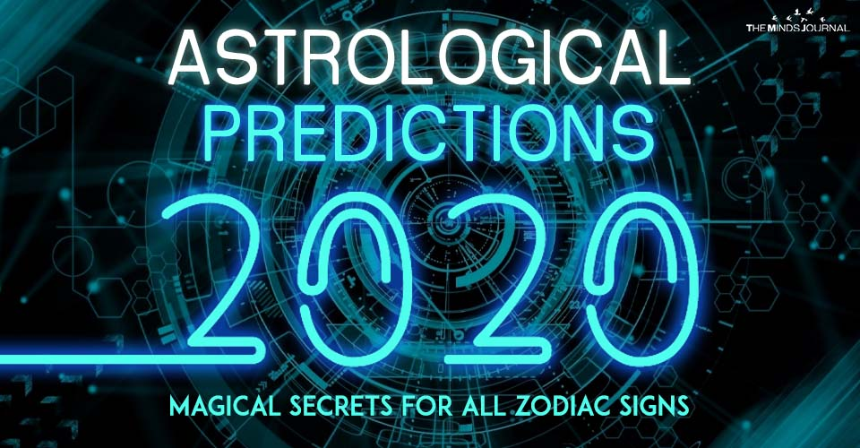 Horoscope 2020: Astrological Predictions for Each Zodiac Sign