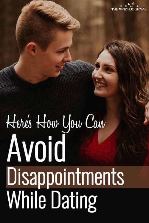 Mindful Dating: Here's How You Can Avoid Disappointments While Dating