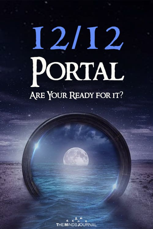 Intense Energy of 1212 Portal Are Your Ready for Activation pin
