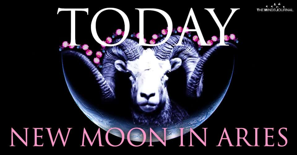 Your Horoscope for the New Moon in Aries – 24 March 2020