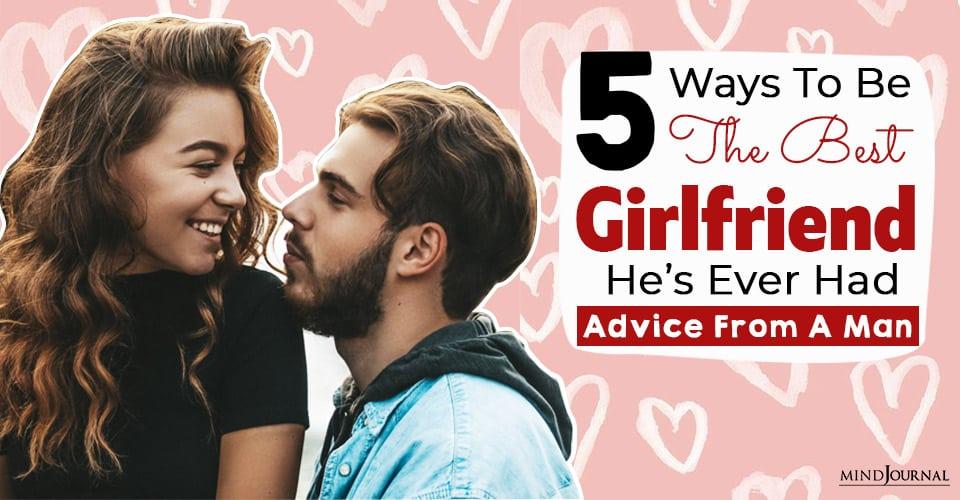 Ways Best Girlfriend