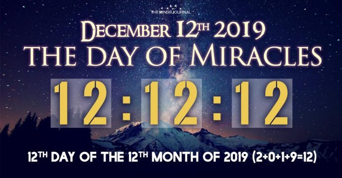 the day of Miracles