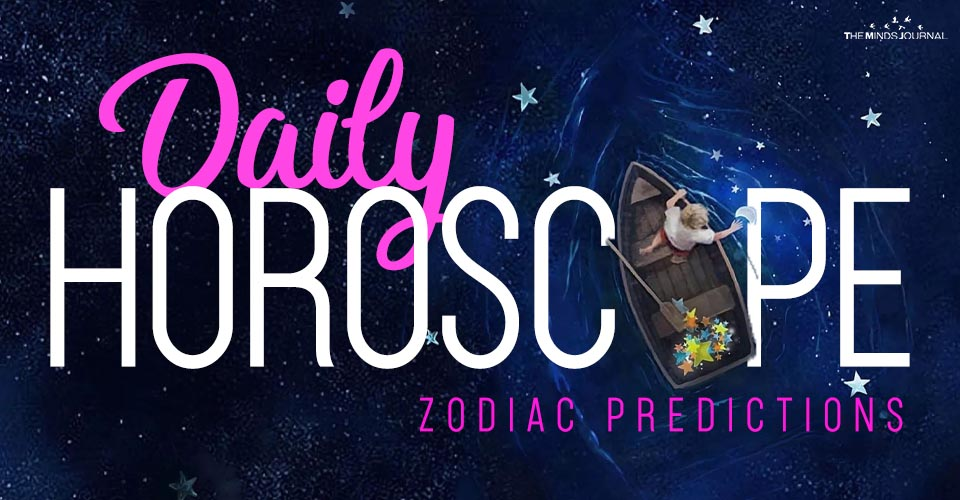 Daily Horoscope: Your Predictions for Today, Sunday 31 May 2020