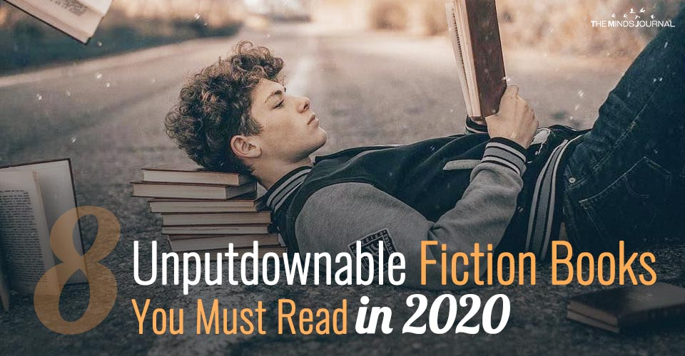 8 Unputdownable Fiction Books You Must Read in 2020