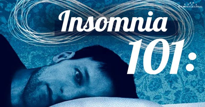 Insomnia 101: Causes, Symptoms Of Insomnia & How To Sleep Better