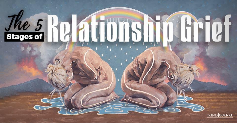Relationship Grief