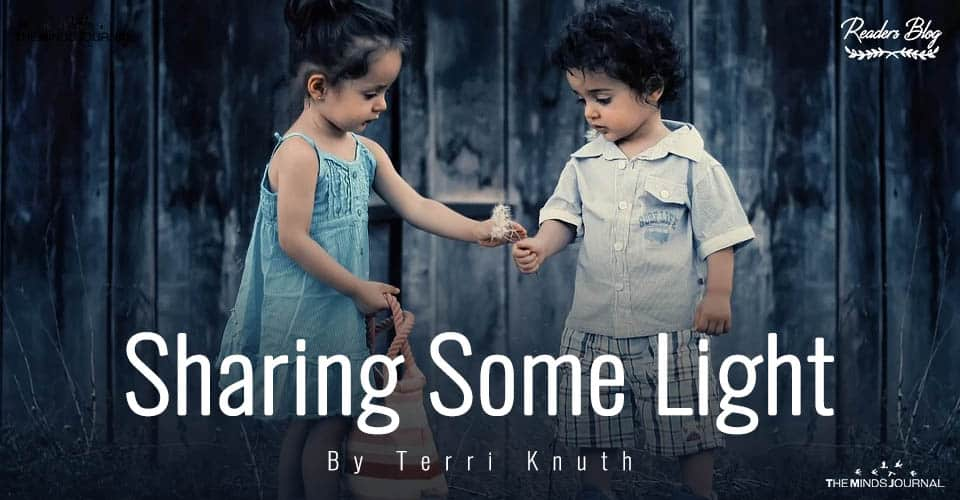 Sharing Some Light