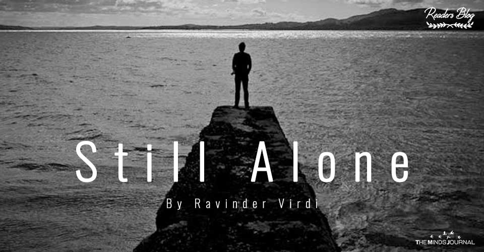 Still Alone