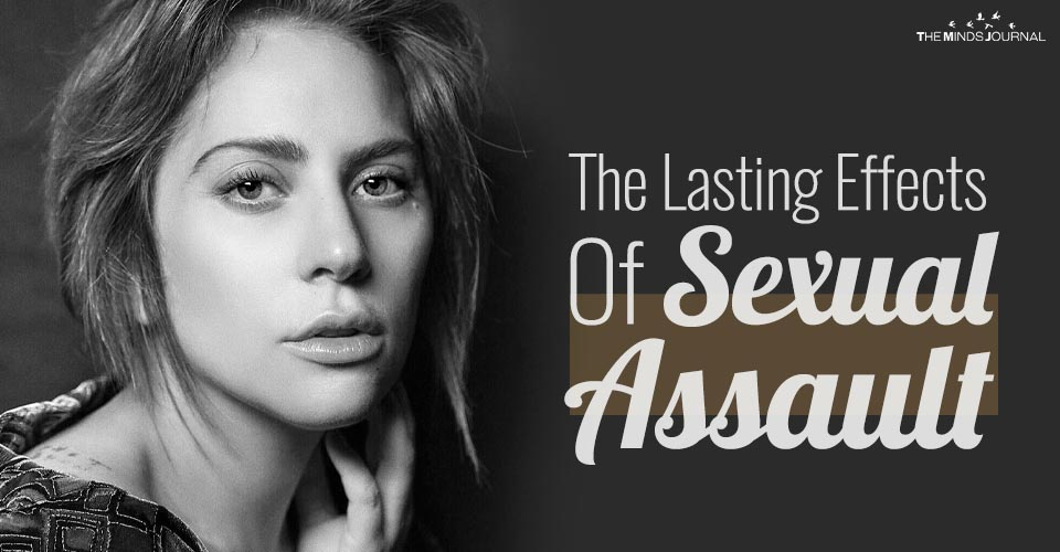 Title- Lady Gaga- Oprah Interview The Lasting Effects Of Sexual Assault