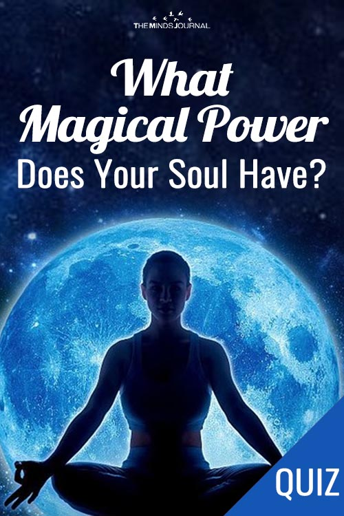 What Magical Power Does Your Soul Have?