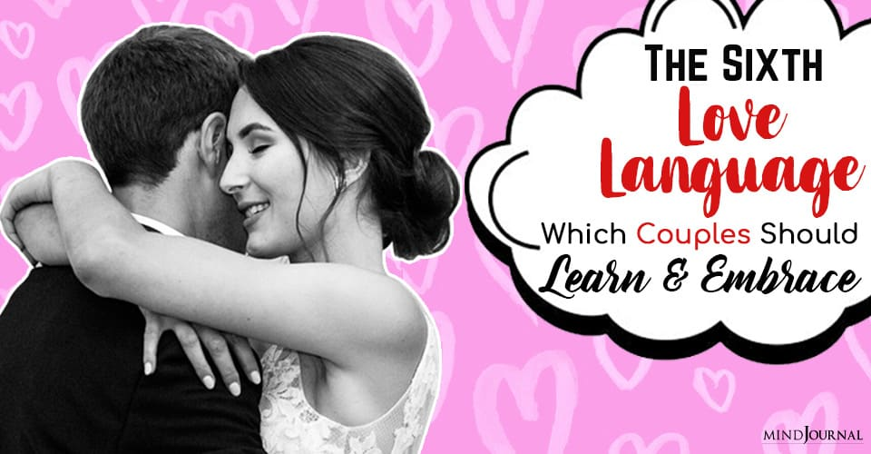 love language which couples should learn