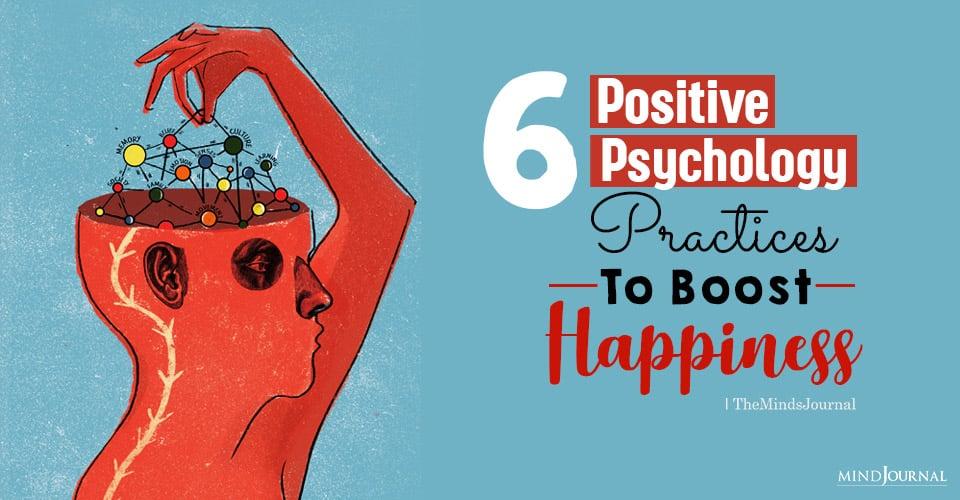 positive psychology practices