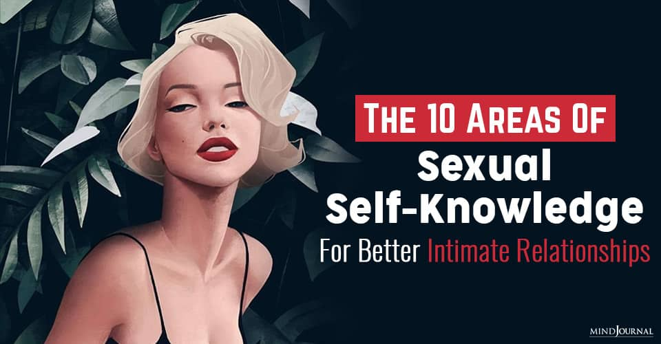 self knowledge intimate relationships