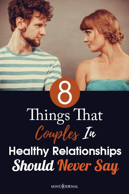 things that couples should never say pin