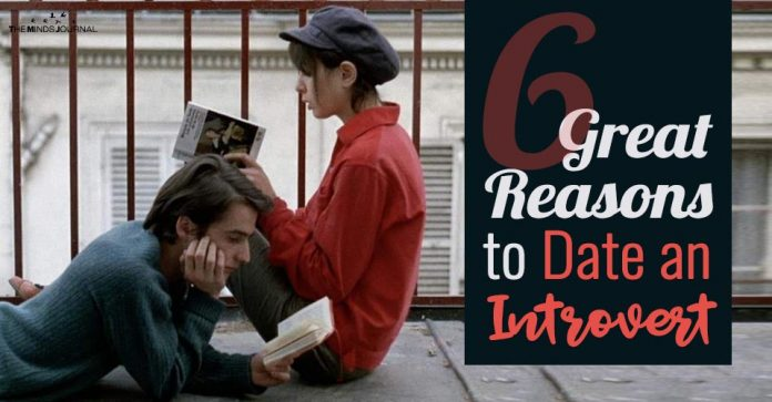 6 Great Reasons To Date An Introvert