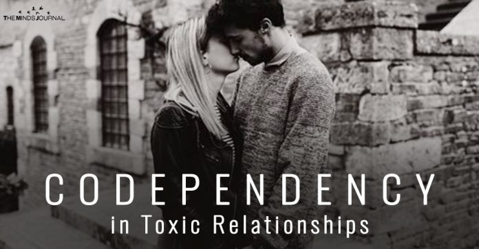 Codependency in Toxic Relationships: Symptoms, Signs and How To Recover