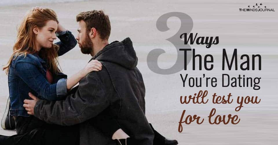 Dating Games: 3 Ways The Man You're Dating Will Test You For Love