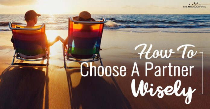 How To Choose A Life Partner Wisely
