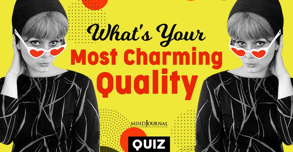 Most Charming Quality