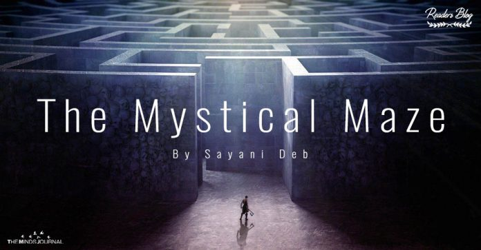 The Mystical Maze