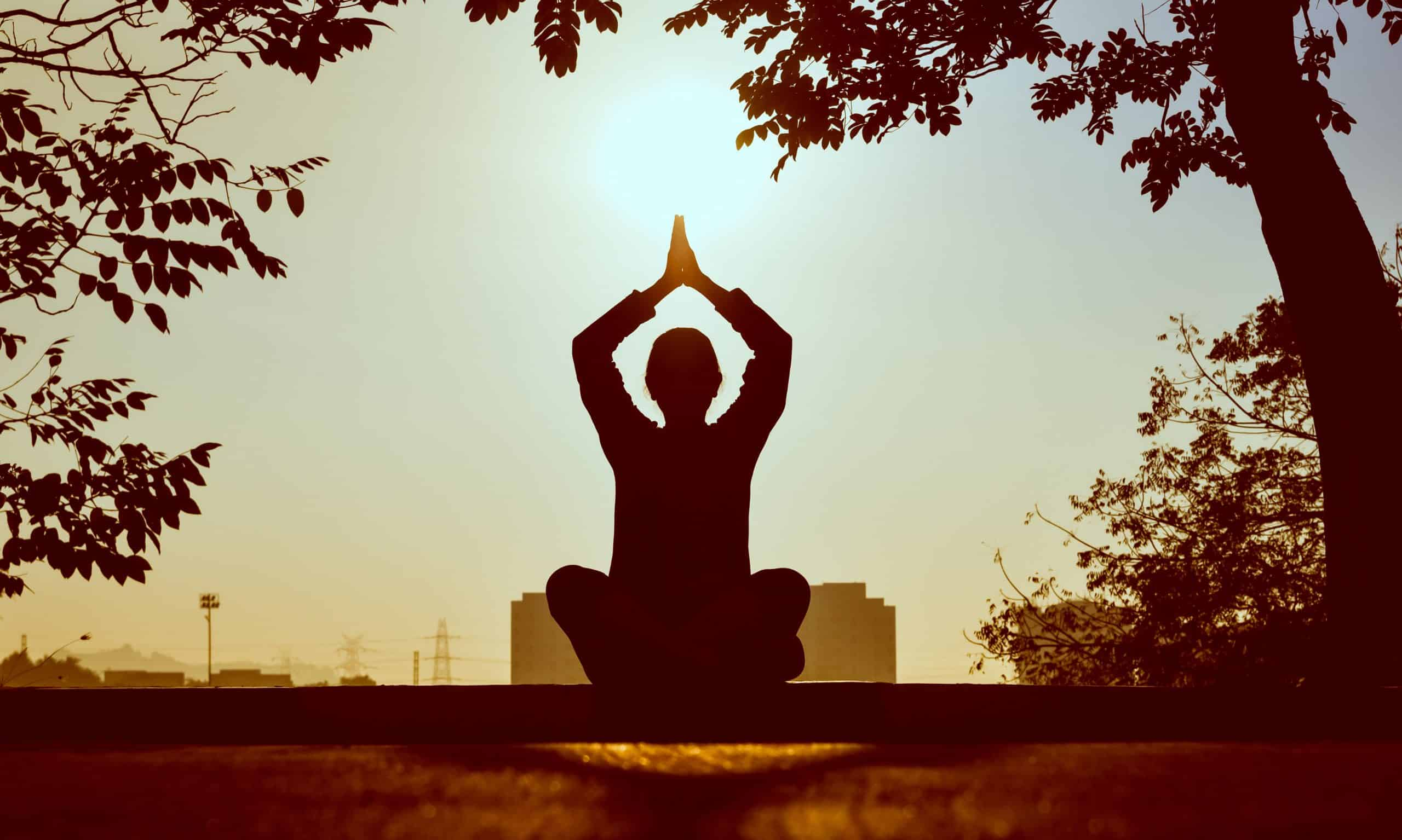 Yoga for treatment resistant depression