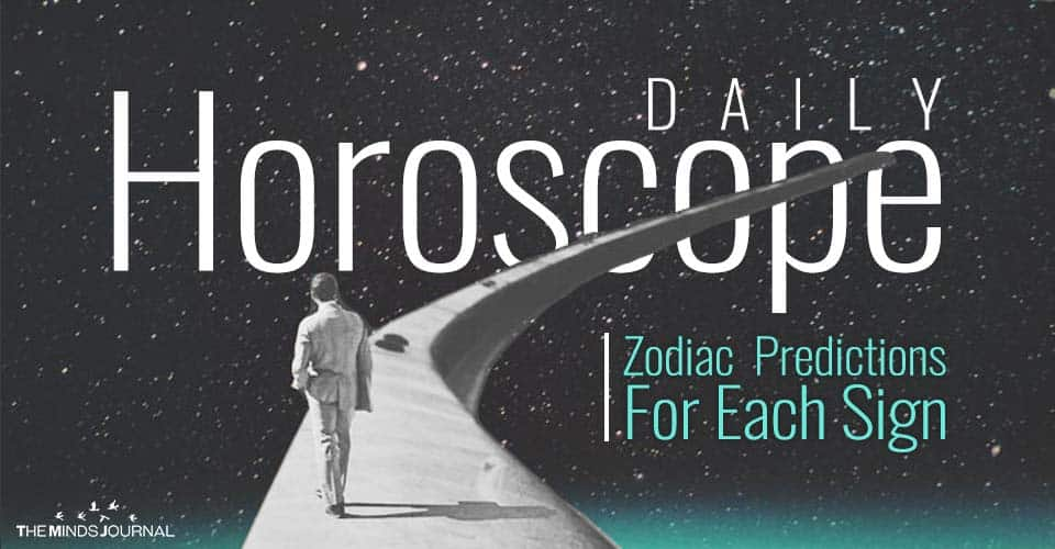 Daily Horoscope: Your Predictions for Today, 24 November 2020