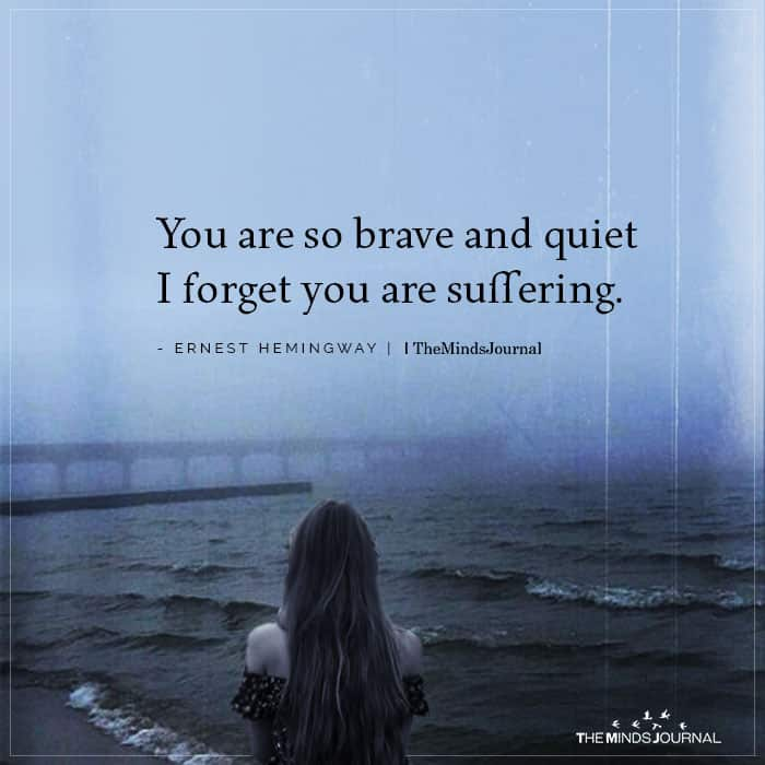 You are so Brave