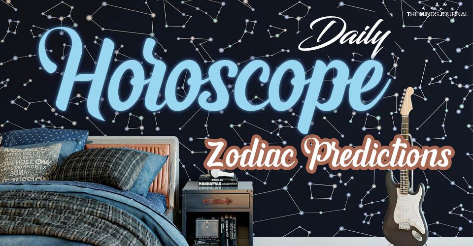 horoscope of 28 November 2020