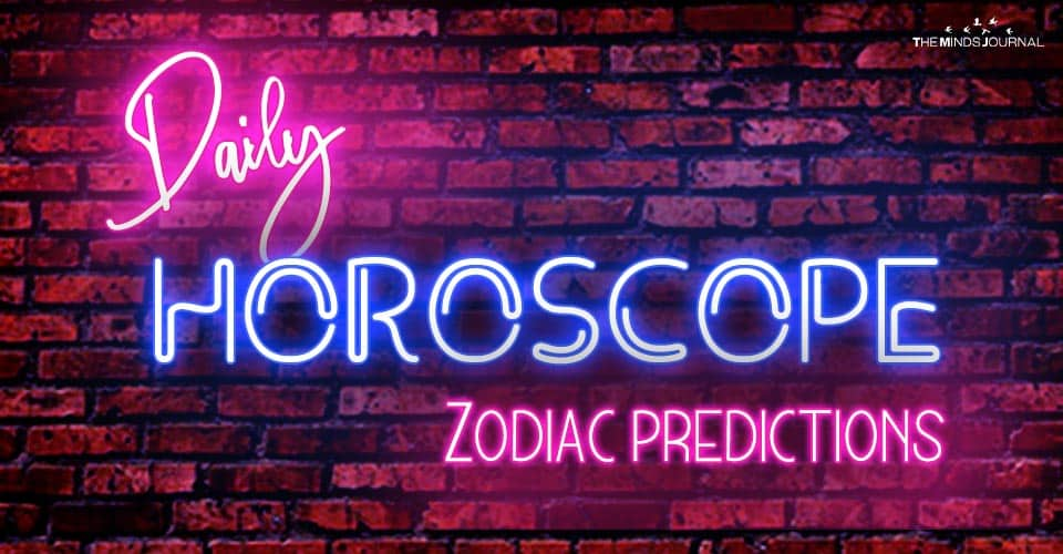 Daily Horoscope: Your Predictions for Today, Saturday 30 May 2020