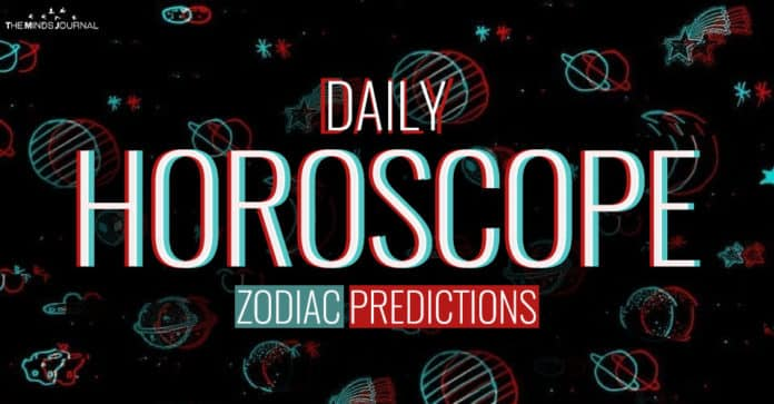 Your Daily Predictions for Saturday 21 March 2020