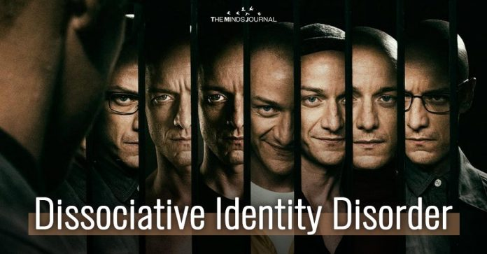 Dissociative Identity Disorder: Everything You Need To Know About DID