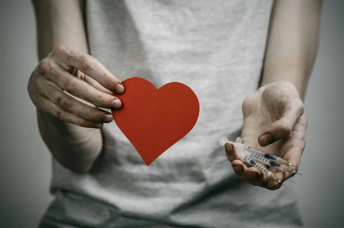 Loving Someone With Drug Addiction: What Can You Do To Help?
