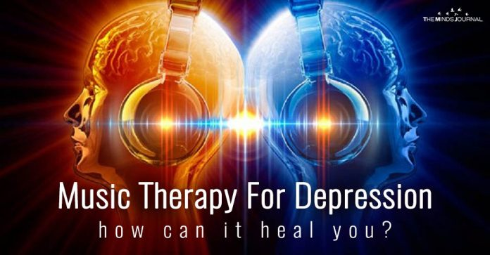 Music Therapy for Depression