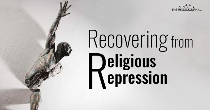 Religious Repression: How It Works and The Road To Recovery