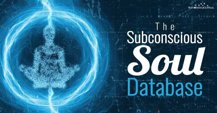 The Subconscious Soul Database