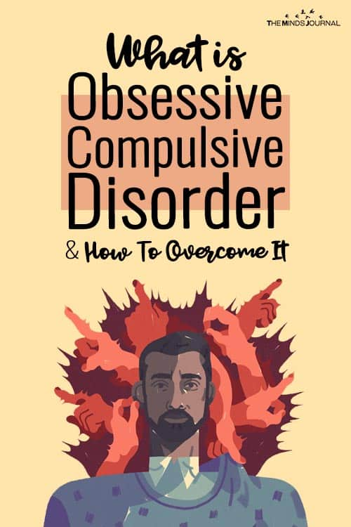 What is Obsessive Compulsive Disorder & How To Overcome It